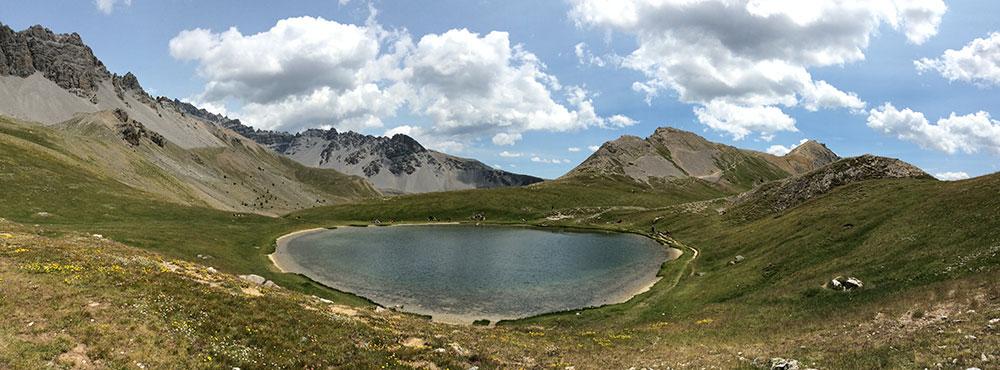Lac Chavillon